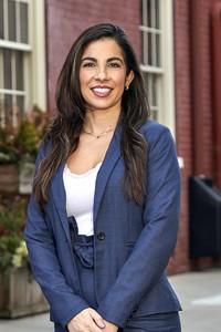 Philadelphia Personal Injury Attorneys - Alaina A. Gregorio