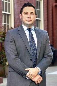 Philadelphia Personal Injury Attorneys - Angelo M. Theodosopoulos