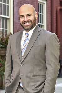 Philadelphia Personal Injury Attorneys - Justin L. Groen