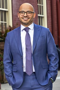 Philadelphia Personal Injury Attorneys - Ramon A. Arreola