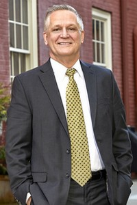 Philadelphia Personal Injury Attorneys - Richard J. Heleniak